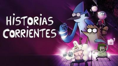 Historias Corrientes